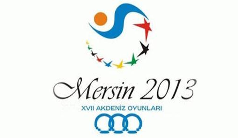 2013 Akdeniz Oyunları Mersin'de!
