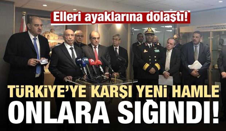 Hafter, Türkiye'ye karşı onlara sığındı! 'Engelleyin' çağrısı