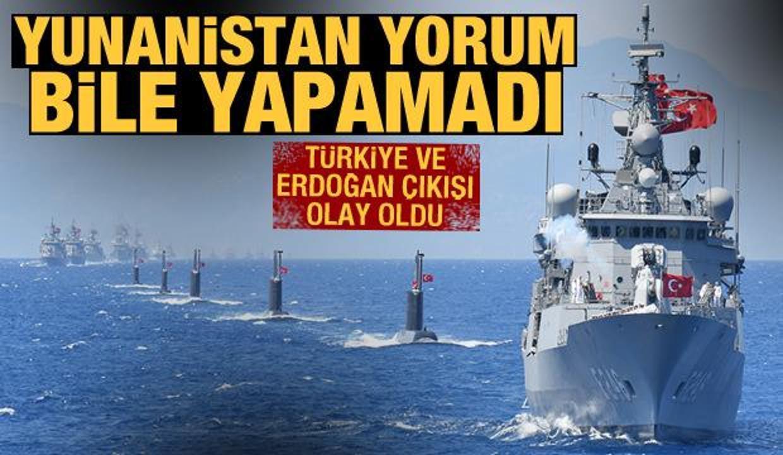 Bloomberg'in Türkiye ve Erdoğan çıkışı olay oldu! Yunanistan makamları cevap bile veremedi
