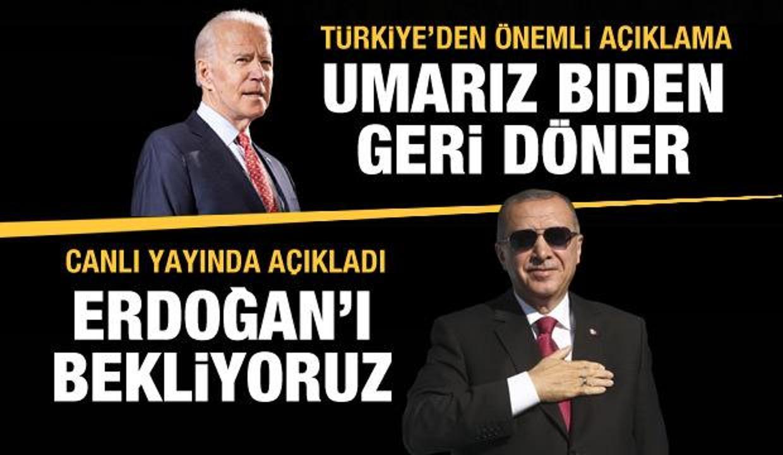 Son dakika haberi: Çavuşoğlu ile Cevad Zarif'ten ortak açıklama