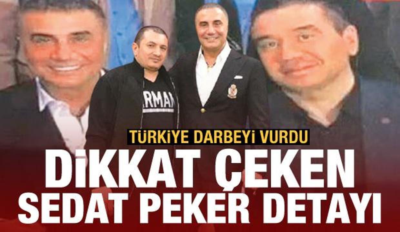 Türkiye'den Sedat Peker dahil 15 barona büyük darbe