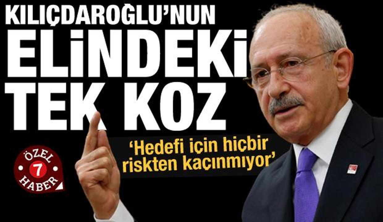 Kılıçdaroğlu neden yalan habere başvuruyor?