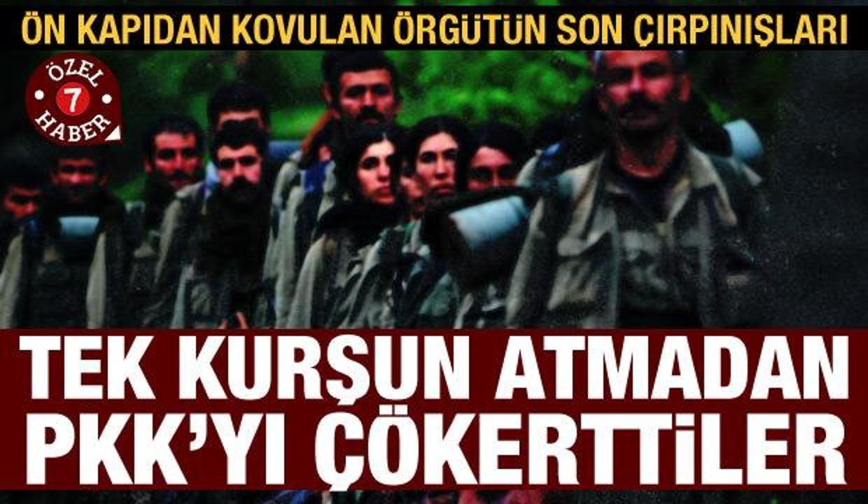 PKK'ya katılımı önleyen bariyer: HDP binaları önünde evlat nöbetleri