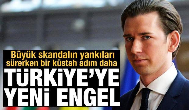 Avusturya itiraz etti: Türkiye'yi PESCO'ya almayın