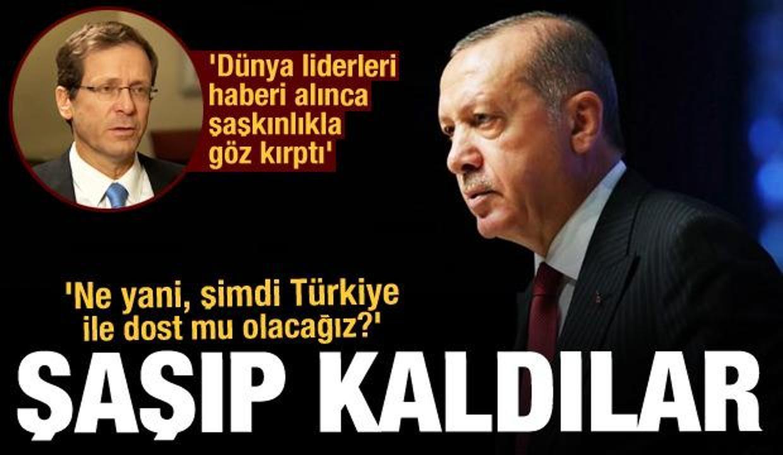 The Jerusalem Post: Ne yani, şimdi Türkiye ile dost mu olacağız?