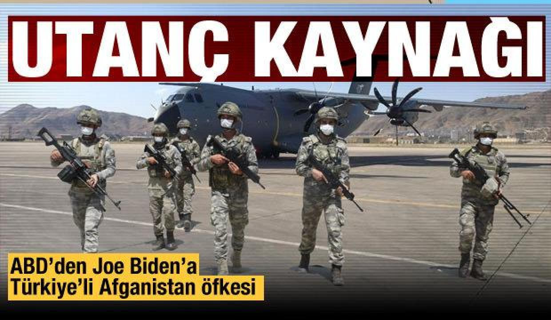 ABD basınından Biden'a Türkiye çıkışı!
