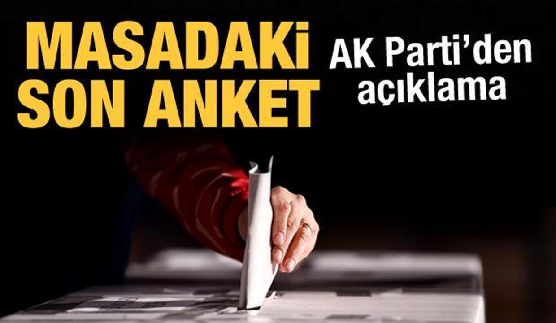 Son dakika haberi: AK Partili Hamza Dağ'dan Başkent Kulisi'nde önemli açıklamalar