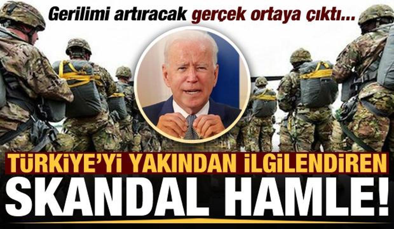 ABD'den YPG'ye 177 milyon dolarlık bütçe
