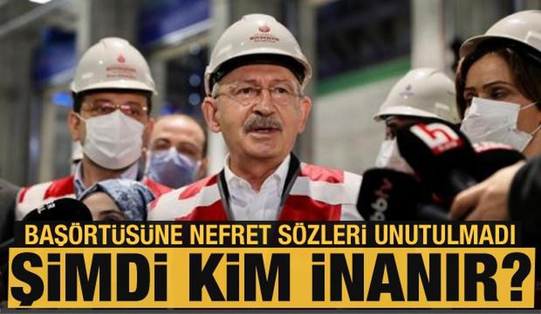 Babacan, başörtüsü, CHP: Buna gerçekten inanmalı mıyız?