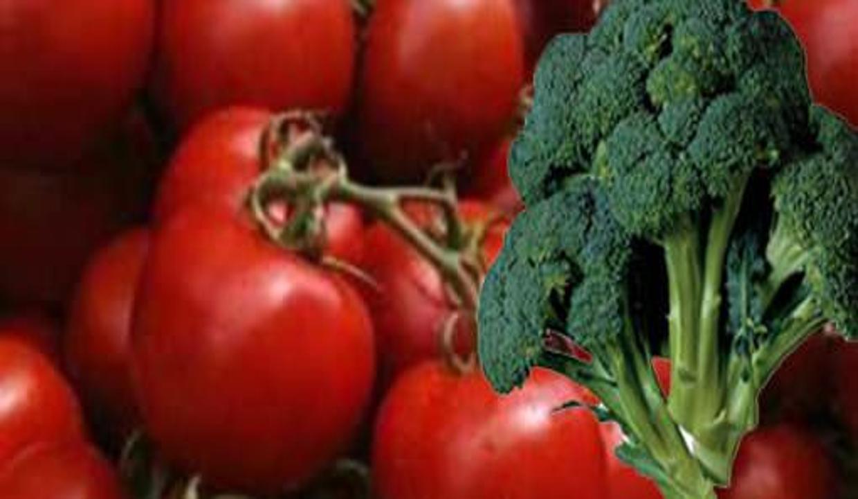 Brokoli ve domateste patent kararı